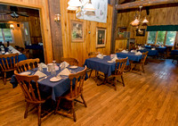 Clarion River Lodge